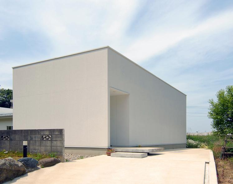 NM-house