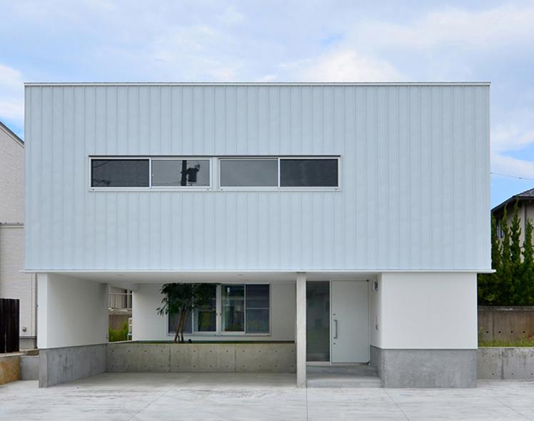 TT-house
