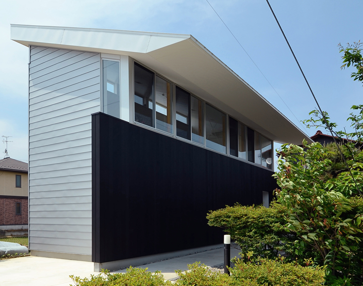 HN-house