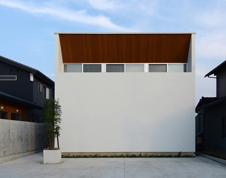 YM-house