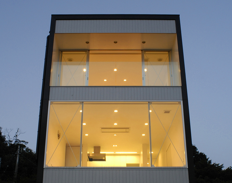TM-house