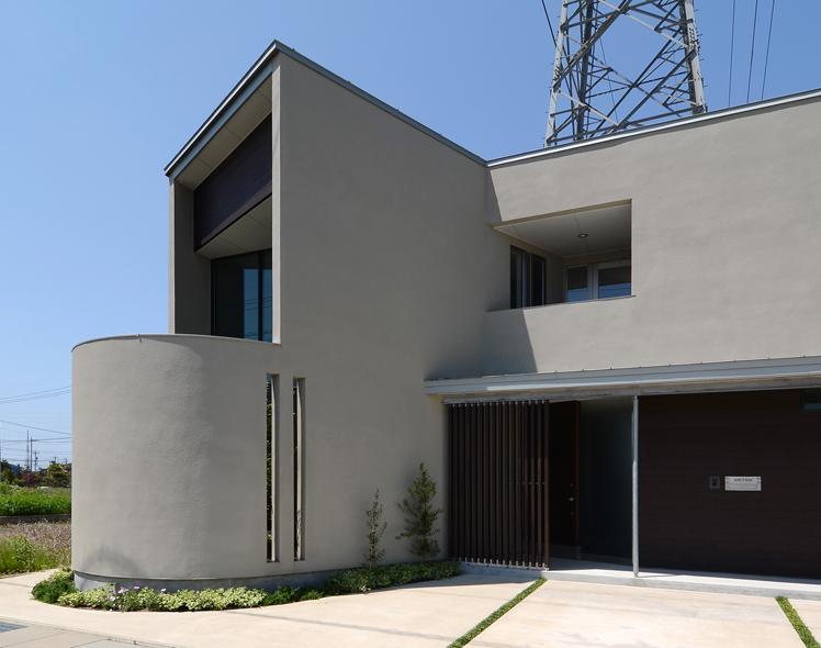 AH-house
