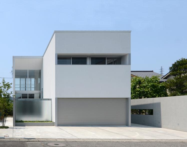 IJ-house
