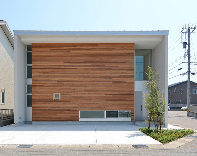 IK-house