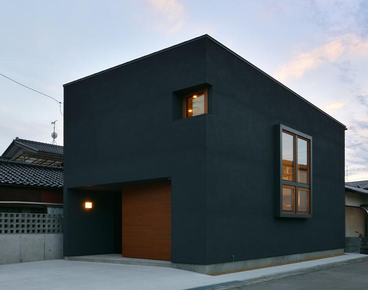 YO-house