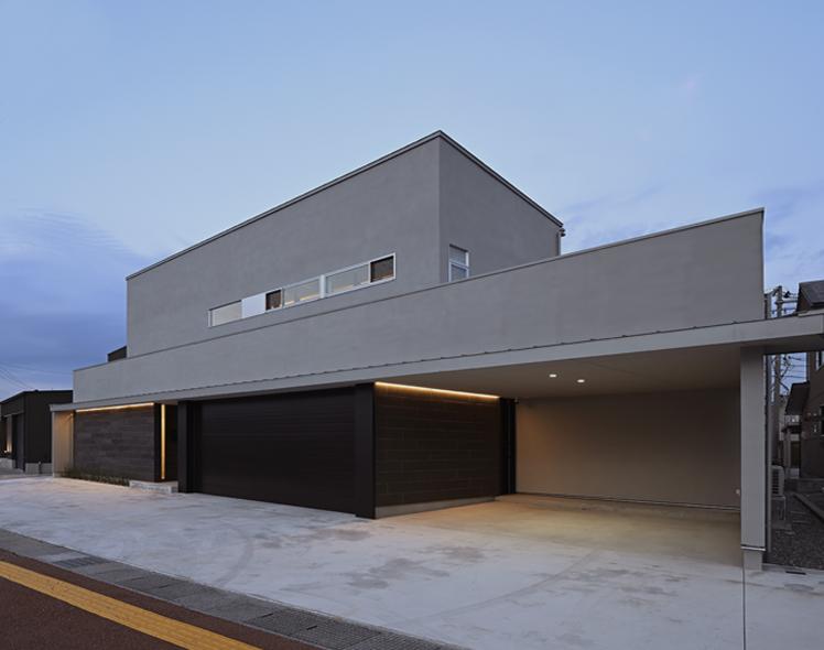 YJ-house